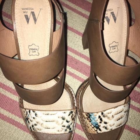 Продаю туфли новые в Италии - 3