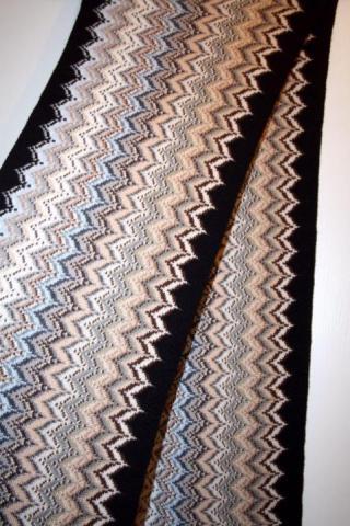 Продам шикарный итальянский шарф MISSONI в Европе - 2