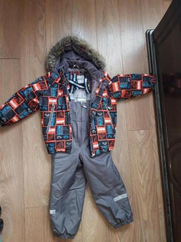 Продам зимний комбинезон в Норвегии - 1