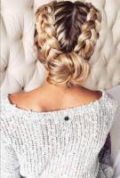 Окажу услугу по обучению плетения кос в Исландии - Изображение 3