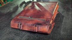 Продам новую кожаную сумку  в Португалии - Изображение 5