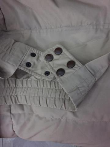 Продам зимнюю куртку-пуховик в Исландии - 4