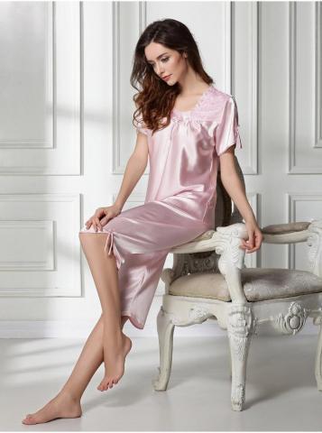 Продам пижамы шелковые в Греции - 1