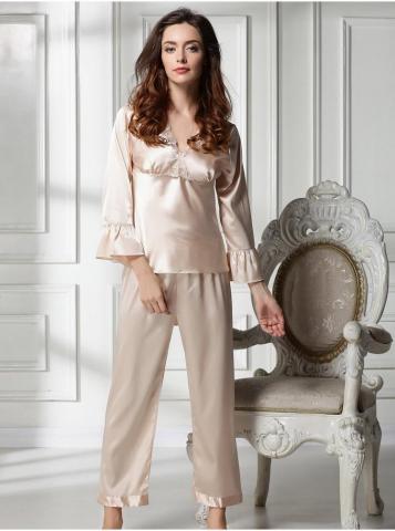 Продам пижамы шелковые в Греции - 2