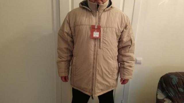 Продам  мужскую куртку в Ирландии - 1