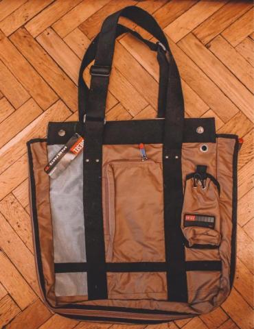 Продам сумку DIESEL в Бельгии - 1