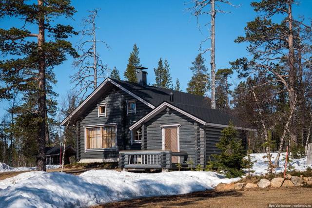 Продаю дом в Финляндии - 1