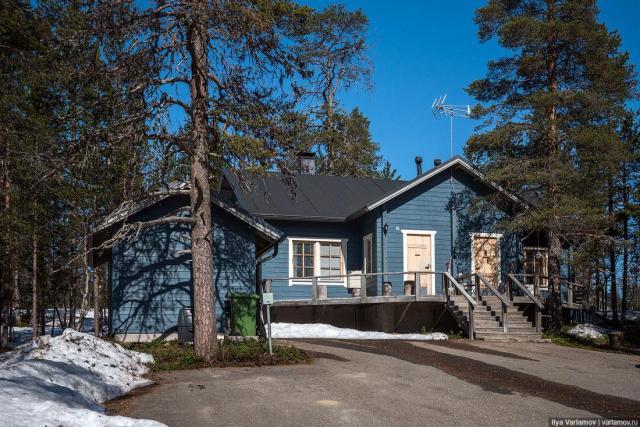 Продаю дом в Финляндии - 2