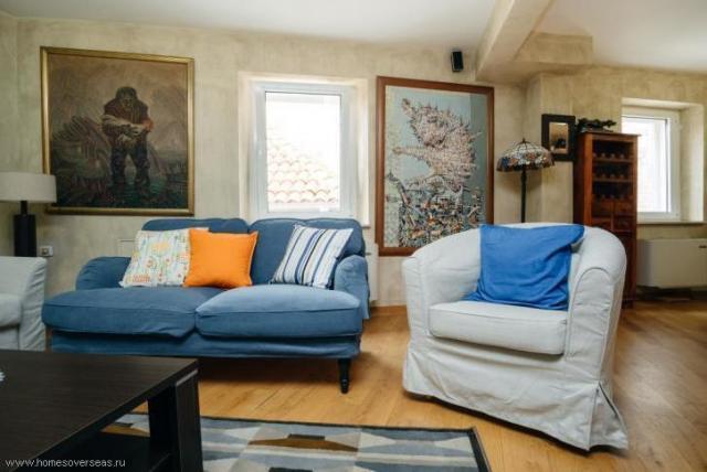Сдам в аренду Aпартаменты в Черногория - 5