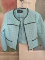Продам  Укороченную курточку