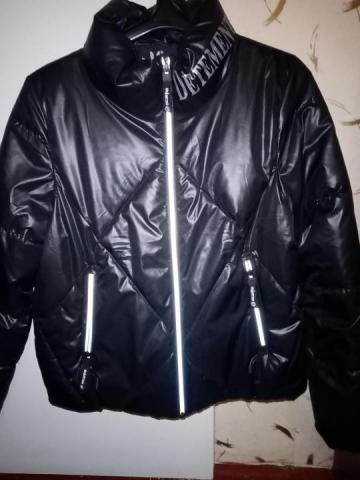 Продам куртку весеннюю - 1