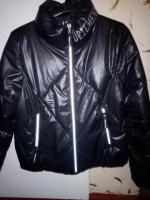Продам куртку весеннюю