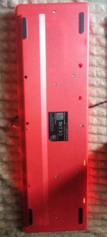 Продам клавиатуру A4Tech Bloody B2278 - 2