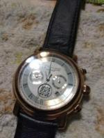 Продам Часы патек филип механизм. Япония