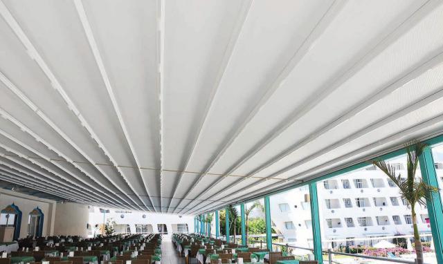 Алюминиевые панельные системы - 4