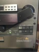 Японский катушечный стерео магнитофон Akai GX-747dbx - Изображение 3