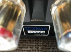 Интегральный усилитель Luxman L-570 - Изображение 2