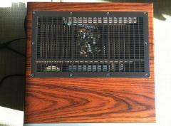 Интегральный усилитель Luxman L-570 - Изображение 4