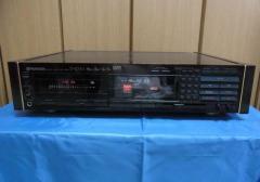 Японская кассетная дека Pioneer D-1000 DAT