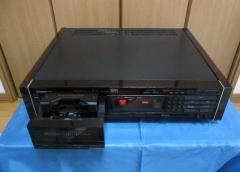 Японская кассетная дека Pioneer D-1000 DAT - Изображение 4