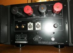 Усилитель Accuphase P-700 - Изображение 4
