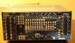 AV ресивер Yamaha DSP-Z11 - Изображение 3