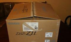 AV ресивер Yamaha DSP-Z11 - Изображение 5