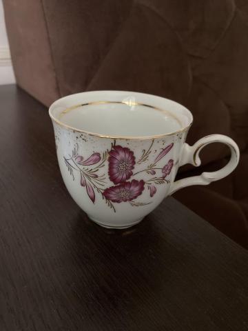 Куплю чайные чашки - 1