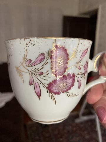 Куплю чайные чашки - 2