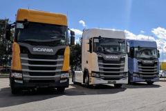 Для работы в Литве требуется водитель- международник