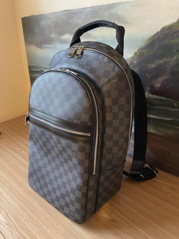 louis vuitton Backpack bag - 1