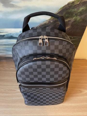 louis vuitton Backpack bag - 2