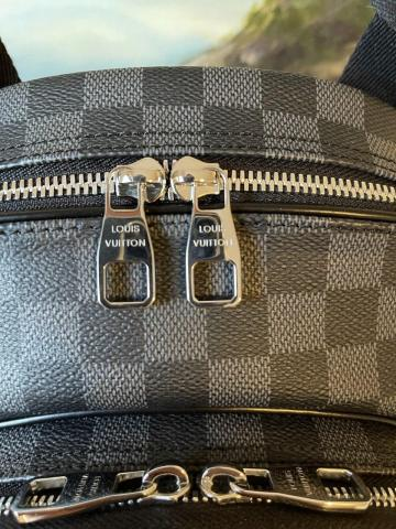 louis vuitton Backpack bag - 3