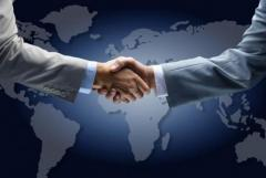 We are looking for suppliers and manufacturers in Europe. Cooperation / Partnership