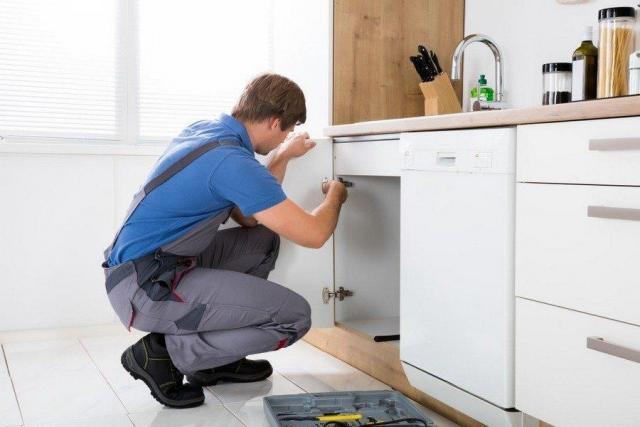 Сборщик / установщик кухонной мебели в Финляндию - 1