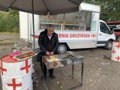 Помогу открыть грузинский ресторан