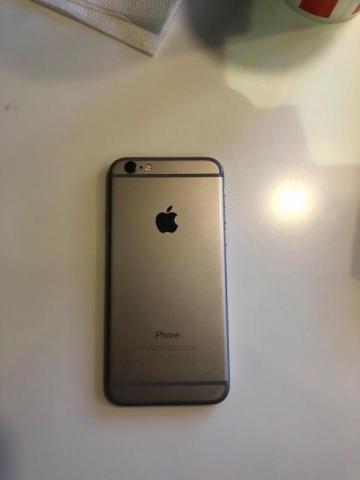 Продаю Apple IPhone 6 32gb space gray в Болгарии - 1