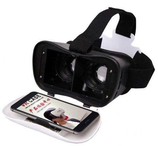 Продам очки виртуальной реальности для смартфонов в Австрии - 2
