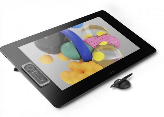 Продам новый графический планшет  в Англии - 1