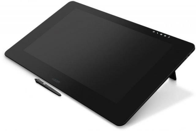 Продам новый графический планшет  в Англии - 2