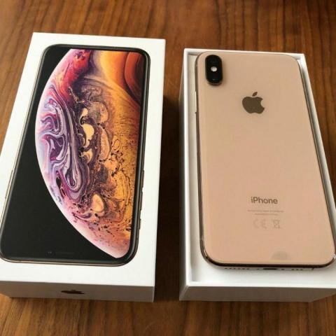 Продам  Айфон XS MAX 64 gb в Греции - 2