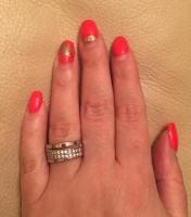 Кольцо новое, серебро в Польше - Изображение 1