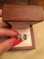 Кольцо новое, серебро в Польше - Изображение 2