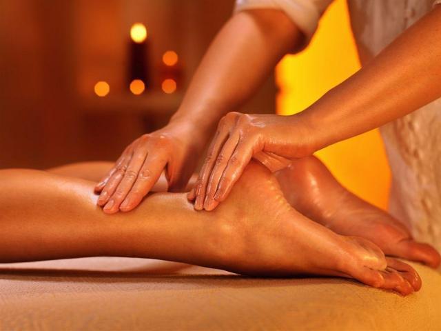 Приглашаем мастеров массажа  на Кипре - 2