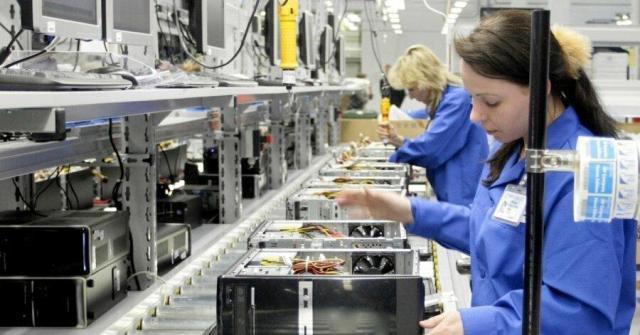 Требуются рабочие   на производственной линии в Германии - 1