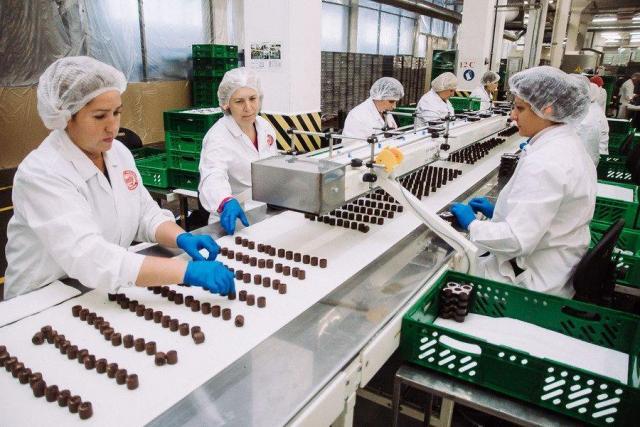 Требуются работники в компанию Mark-Met  в Польше - 1