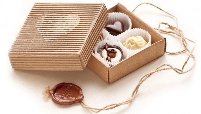 Требуются  упаковщицы  шоколадных изделий в Испании - 1