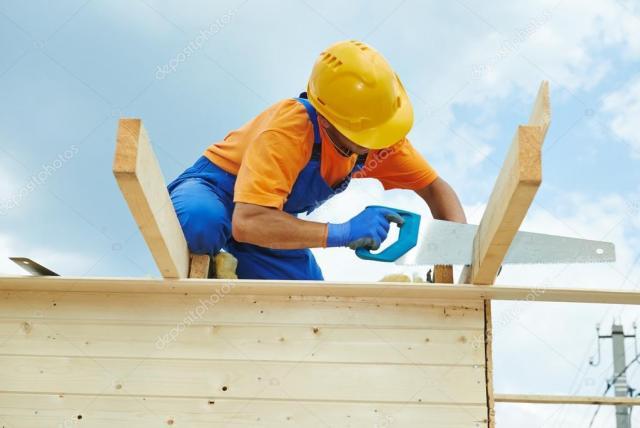 Предлагаю работу плотника  в Европе - 1