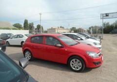 Продам Opel Astra, хетчбэк. в Европе
