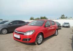 Продам Opel Astra, хетчбэк. в Европе - Изображение 2